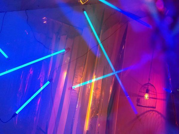 LumiereScene & SpaceCircles