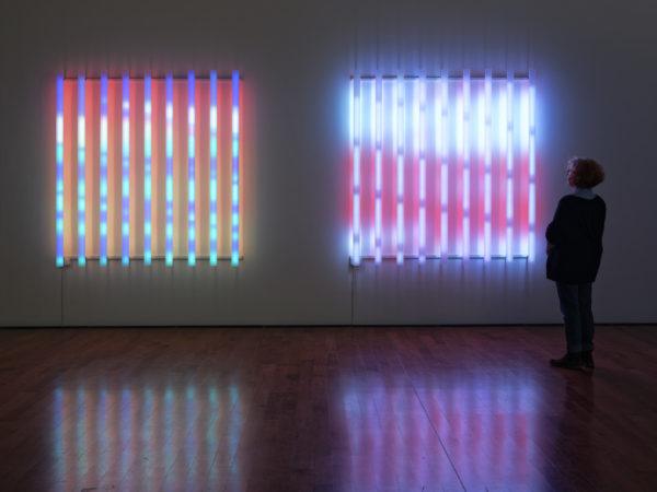 Daniel Hausig. Dynamic Light
