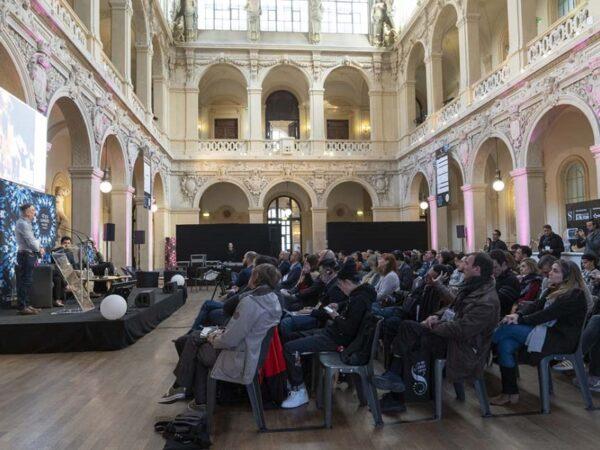 Lyon Light Festival Forum 2020